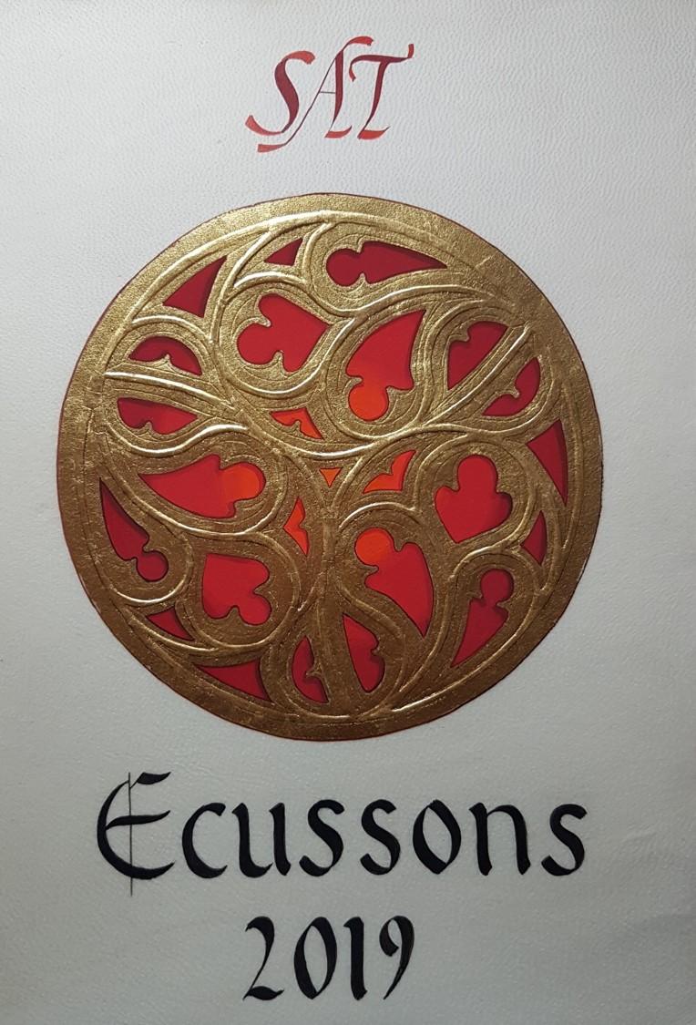 Ecussons 2019