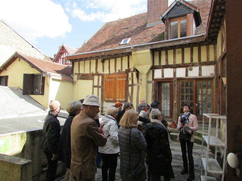 Visites Chantiers